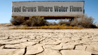 """The idea of your nice little green grass getting lots of water every day — that's going to be a thing of the past,"" said Gov. Jerry Brown.   California […]"