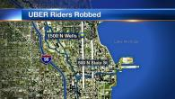 Chicago people beware, robbers are posing as Uber drivers. According to an alert from the Chicago Police Department, twice in the past month, people waiting on Uber rides have been […]