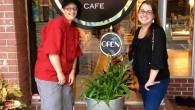 There are no prices in this restaurant, only a suggestion to donate some money. Mosaics a restaurant in Bartow, Florida is helping to fight hunger. […]