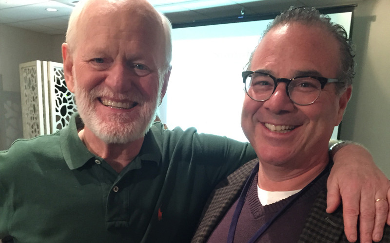 Marshall Goldsmith And Peter Winick
