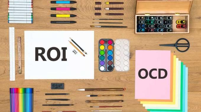 ROI OCD