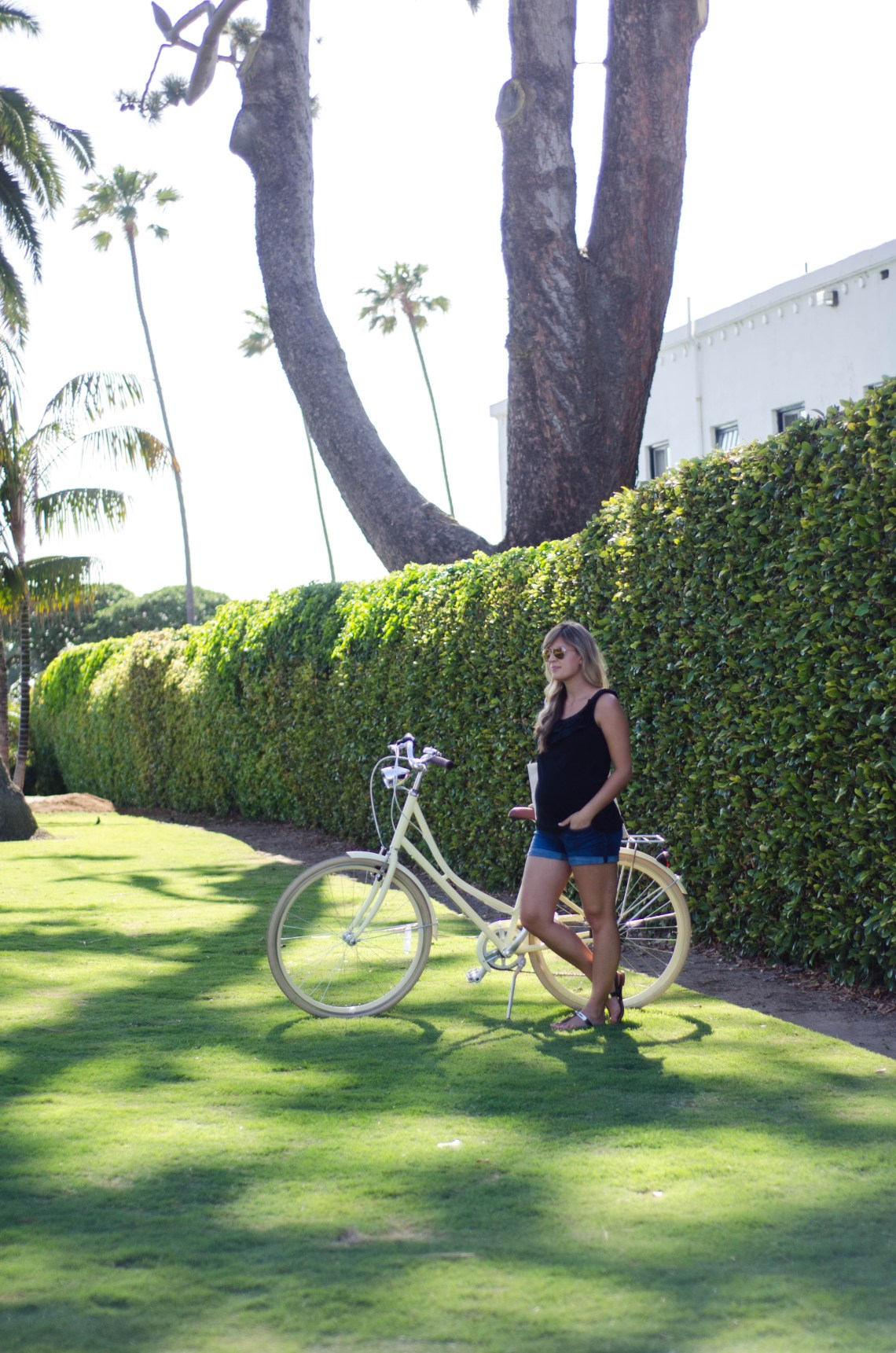 BUMP STYLE :: Dutch Bike | Thoughts By Natalie