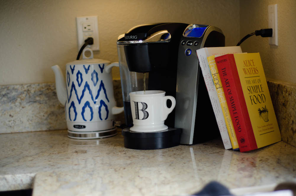 BUMP STYLE :: Morning Coffee | Thoughts By Natalie #hatchcollection