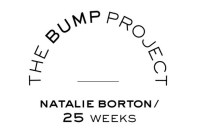 The Bump Project: HATCH Bateau Top | Thoughts By Natalie