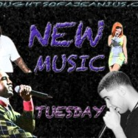 Thoughts of a Jeanius New Music Tuesday: Slim Thug and Dia Frampton feat. Kid Cudi