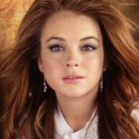 "Lindsay Lohan: ""I'se free!"""