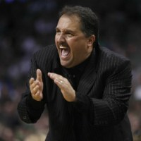 Stan Van Gundy Voted The Coach NBA Players Least Want To Play For