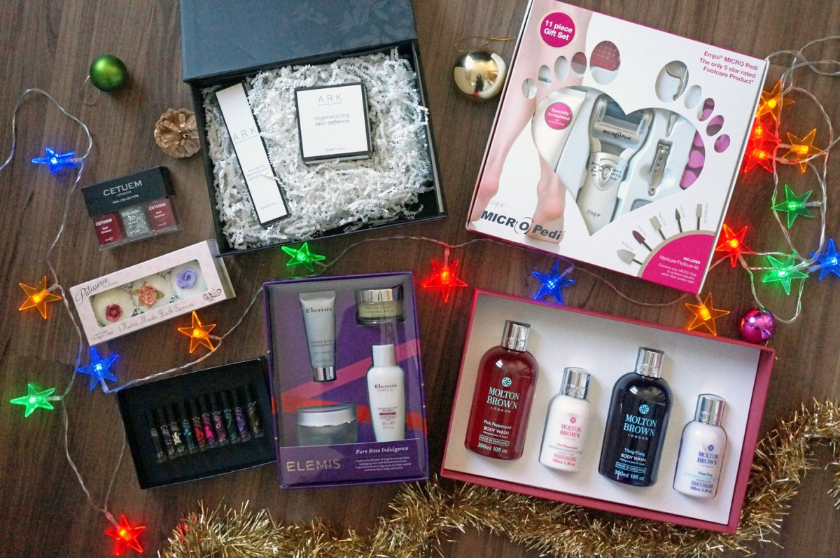 Christmas Gift Guide | Beauty Gift Sets