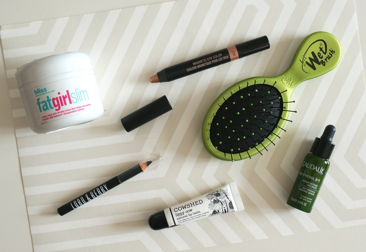 Lookfantastic March Beauty Box   Review