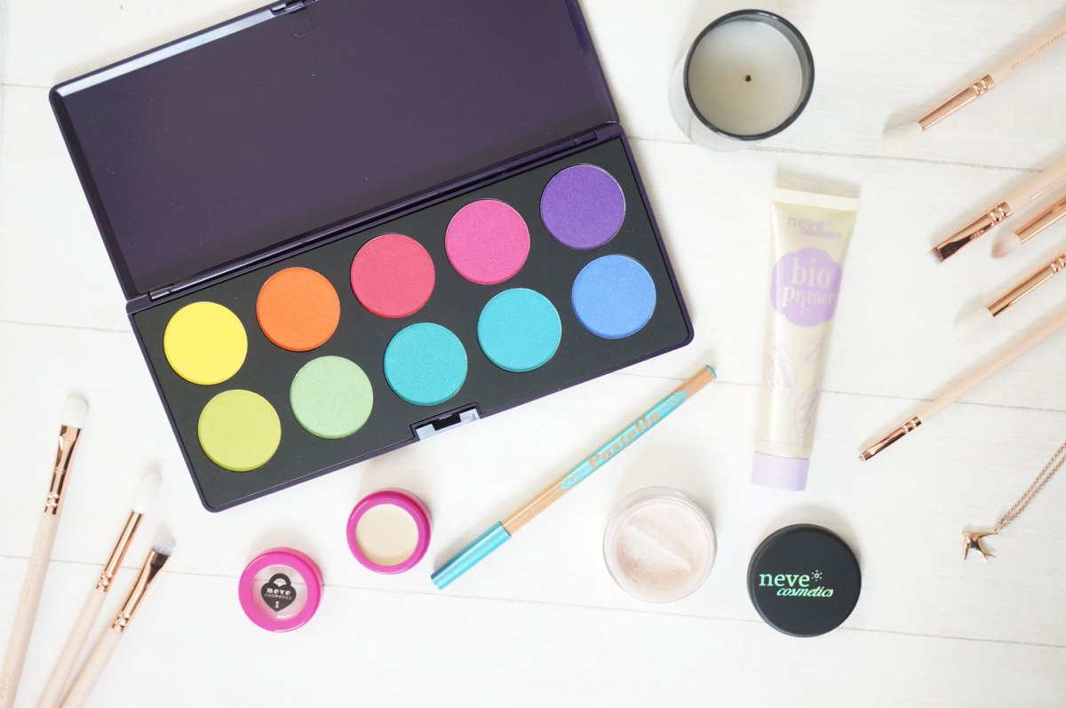 My Top Picks From Neve Cosmetics