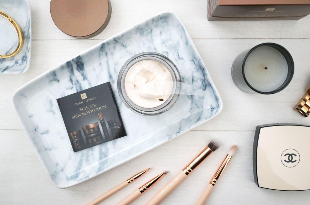 Templespa Skin Truffle Total Face Rejuvenation Cream