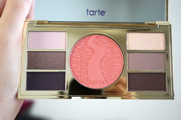 tarte-cosmetics-limited-edition-palette-review