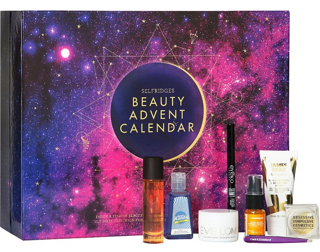 selfridges-beauty-workshop-advent-calendar