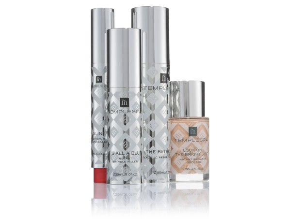 templespa-red-carpet-collection