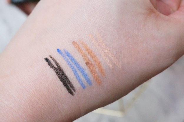 MAC-Pro-Longwear-Waterproof-Colour-Sticks-swatches