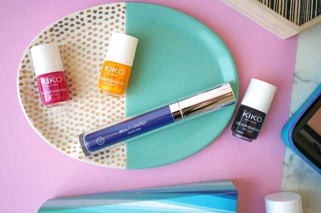 kiko-beauty-games-mascara-nail-polish