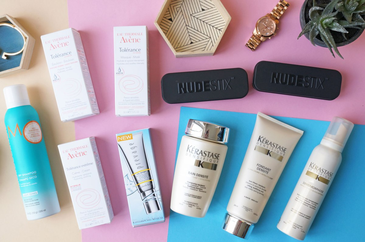 Lookfantastic £200 Summer Beauty Giveaway!