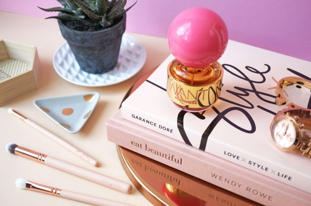 Dsquared2-Want-Pink-Ginger-EDP-review