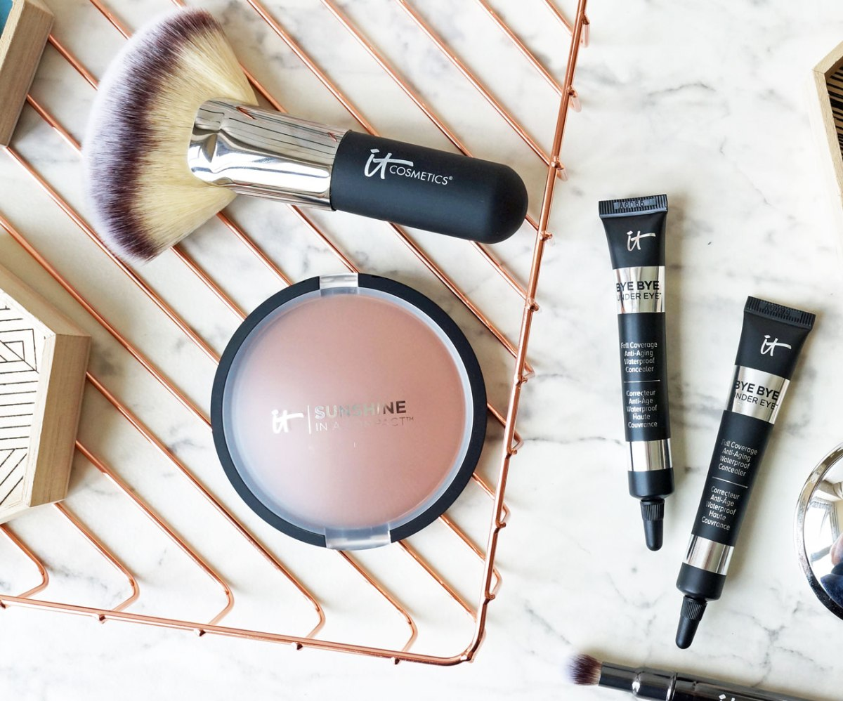 Beauty: An Introduction to IT Cosmetics at QVC