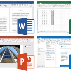 2016 Microsoft Office Released on 22 Sep 2015