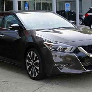 2016 Nissan Maxima Gets Five Star Safety Ratings