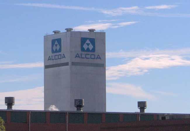 Aluminum Maker Alcoa To Split As Two Companies