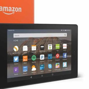 Amazon Launches $49.99 Tablet To Attract Consumers