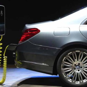 Mercedes Benz Diesel To Be Replaced By Hybrid Engines