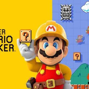 Super Mario Maker In The News