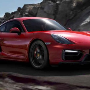 The Forthcoming Porsche Boxster And Cayman Models To Get Four Cylinder Turbo Engines