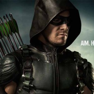 Arrow Season 4 Premiere: Green In Green Arrow