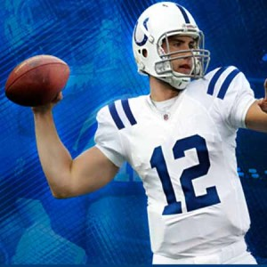 Houston Texans Vs Indianapolis Colts: Andrew Luck Is On Doubt To Play