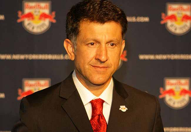 Juan Carlos Osorio Is New Manager Of Mexico National Football Team