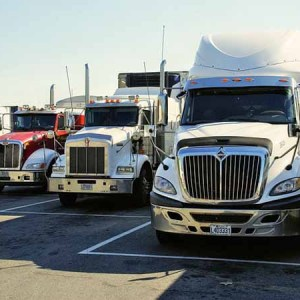 Navistar Merge General Motors To Build Medium Commercial Trucks