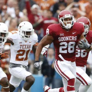 Oklahoma Vs Texas Football Match Preview