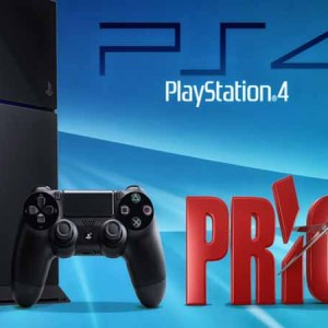 PlayStation 4 Prices Might Be Dropping Soon