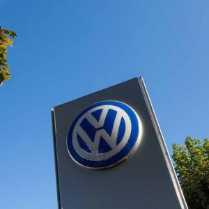 Volkswagen Chief Apologizes US Congress For Passenger Car Scandal