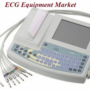 Global ECG Equipment Market Is Expected To Reach USD 6120 Mn By 2022 | Credence Research