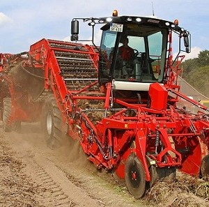 Potato Harvesters Market | Key Players are Spudnik Equipment Company LLC, Lockwood, Double L, The Grimme group and Advanced Farm Equipment, LLC (LENCO) and others.
