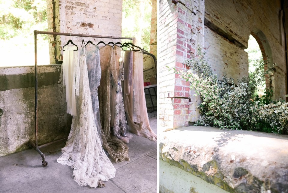Emily Riggs Bridal Gowns