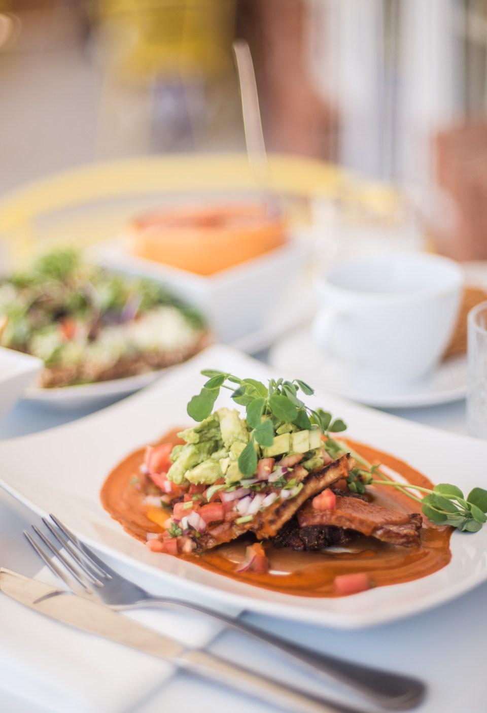 Revalee Brunch Cafe - Vineland - Niagara Restaurants