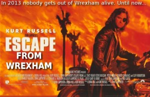 EscapeFromWrexham