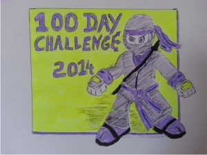 2014-100-days-challenge