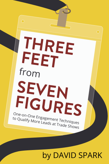 Cover - Three Feet from Seven Figures