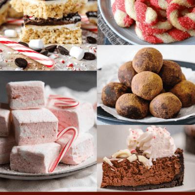 40 Peppermint Dessert Recipes