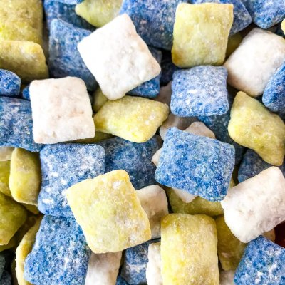 Seattle Seahawks Puppy Chow