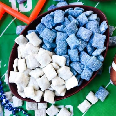 Indianapolis Colts Puppy Chow