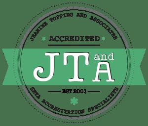 JTandA Logo