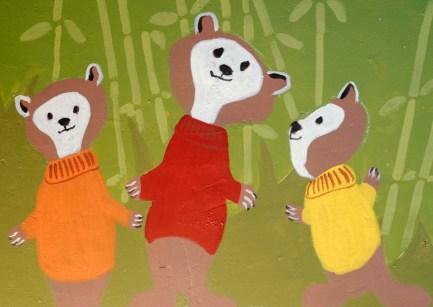 OttersSeater