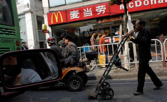 GuangzhouStreetLife